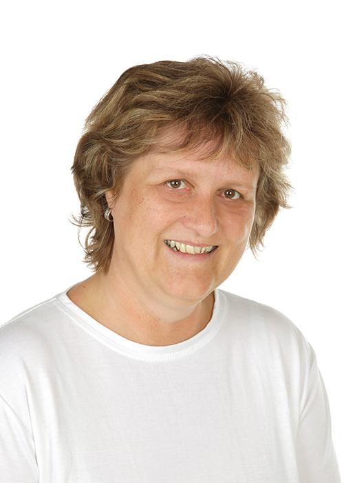 Christine Spöttl